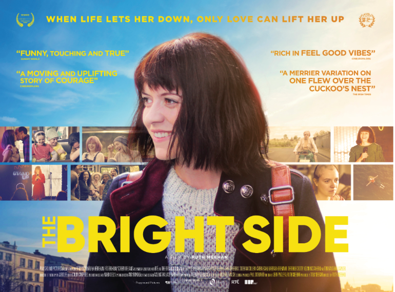 The Bright Side Film Poster